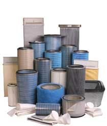 products parts and filters